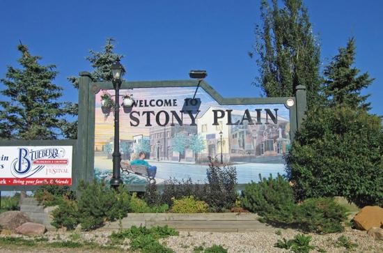 Stony-Plain